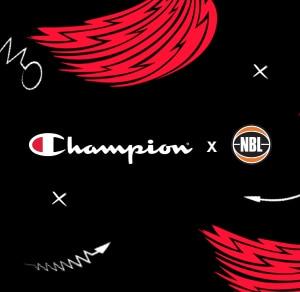 Champion X NBL